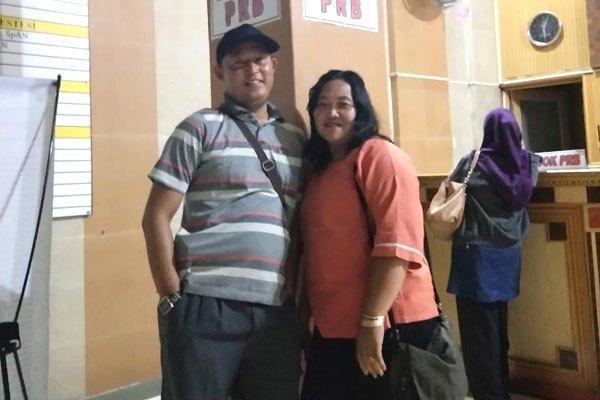 Anak Saksikan Aiptu Bunuh Diri setelah Tembak Istri