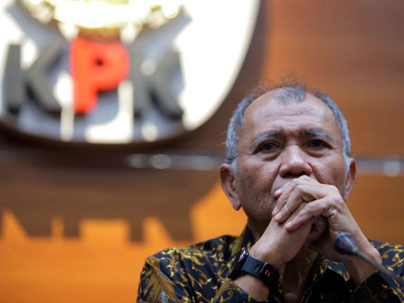KPK Kembali Geledah Rumah Dinas dan Kantor Wali Kota Dumai