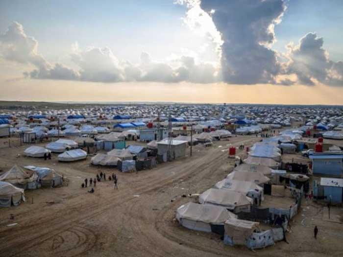 Kondisi Sengsara Anggota ISIS Kini Pasca-Kalah Perang