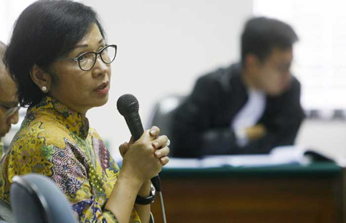 Mantan Dirut Pertamina Dituntut Hukuman 15 Tahun Penjara