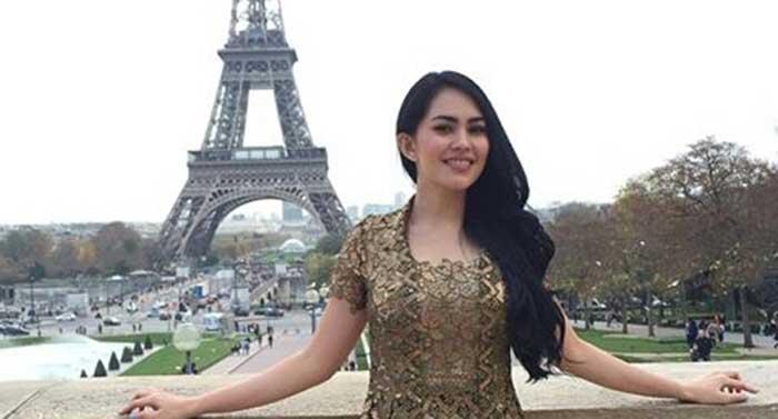 Menikah dengan Habib, Kartika Putri Pelakor?