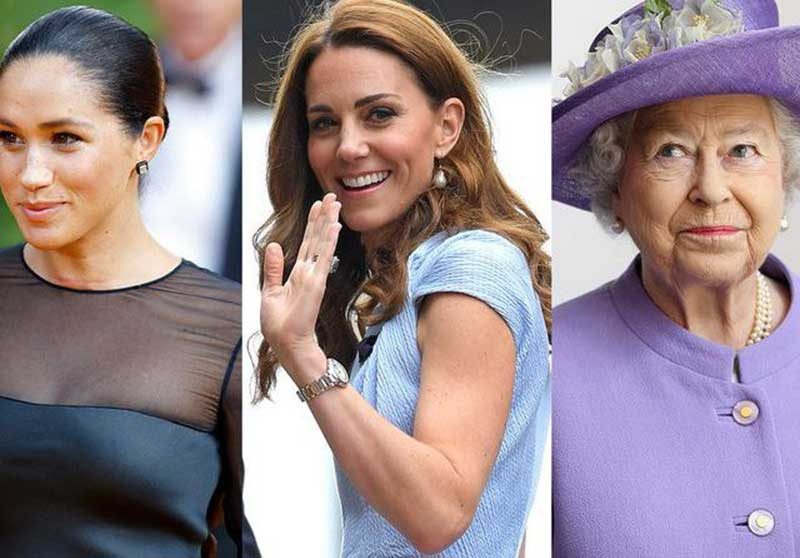 Rahasia Awet Muda dan Perawatan Ala Keluarga Kerajaan Inggris