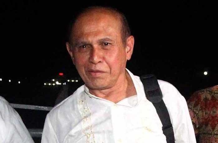 Polisi Tak Persoalkan Kivlan Didampingi Perwira TNI