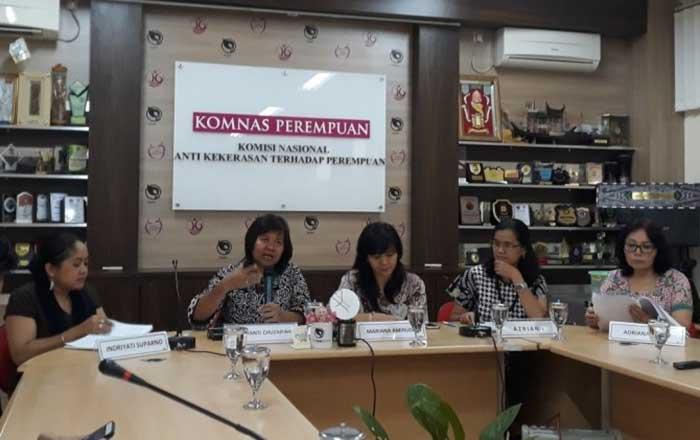 Libatkan Perempuan dan Anak-anak pada Aksi Terorisme Perbuatan Keji