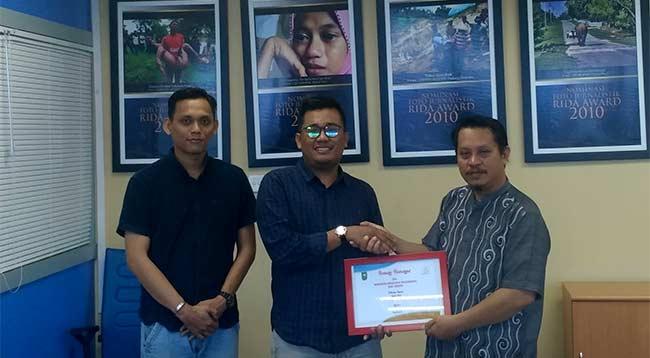 Pemuda Riau Harus Bersaing di Pusat