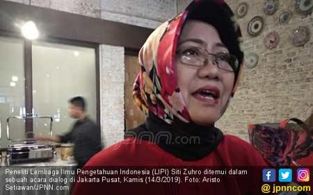Agum Gumelar Dinilai Sedang Tunjukkan Mosi Tidak Percaya ke KPU