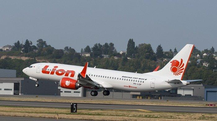 Ini Reaksi Lion Air Saat Dituduh Tinggalkan Jenazah