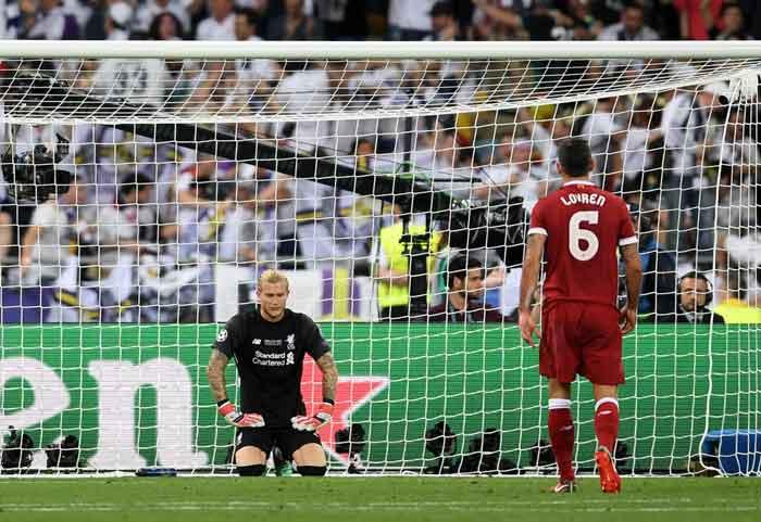 Klub Kasta Keempat Italia Siap Jamu Kiper Liverpool yang Sedang Berduka