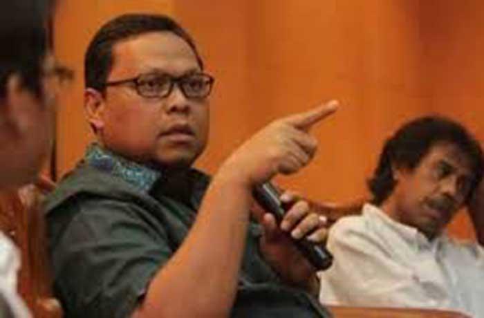 Muhaimin Gencar Loloskan Niat Jadi Ketua MPR RI