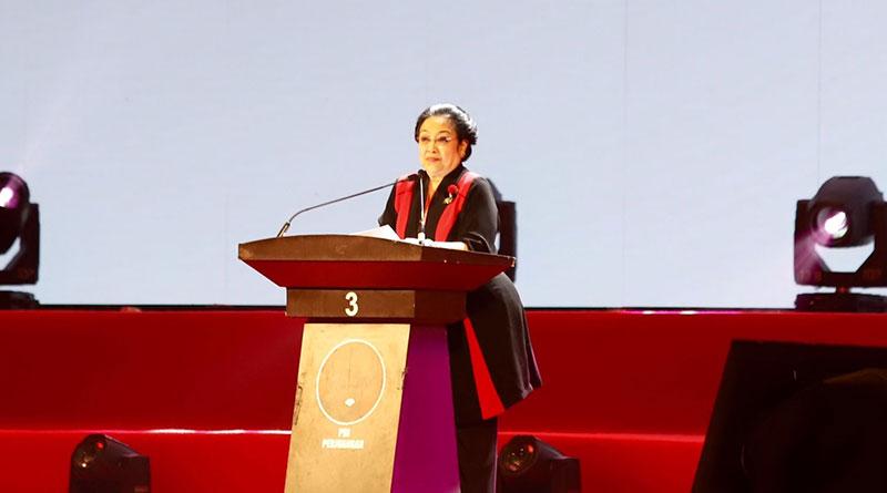 Menanti Keikhlasan Megawati