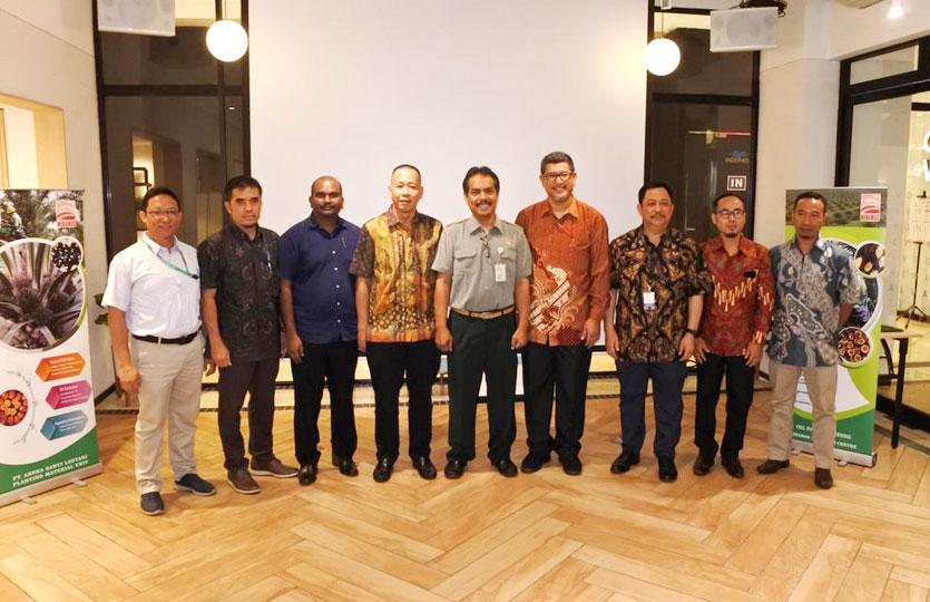 Minamas Plantation Resmi Luncurkan Benih Unggul iCalix