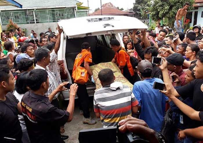 Pendeta Bunuh Mahasiswi, Ditemukan Tewas di Kamar Mandi Gereja