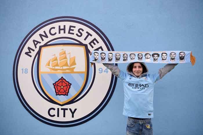 Pot Pertama Liga Champions Diisi Trio La Liga, Manchester  City Lega