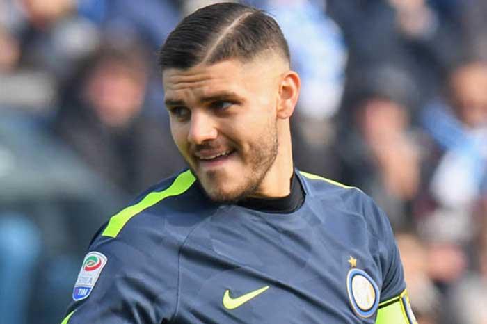 Striker Inter Milan Angkat Koper, Mau ke Manakah?