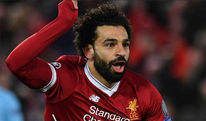 Mohamed Salah Oke 100 Persen, Siap Bela Mesir Lawan Rusia