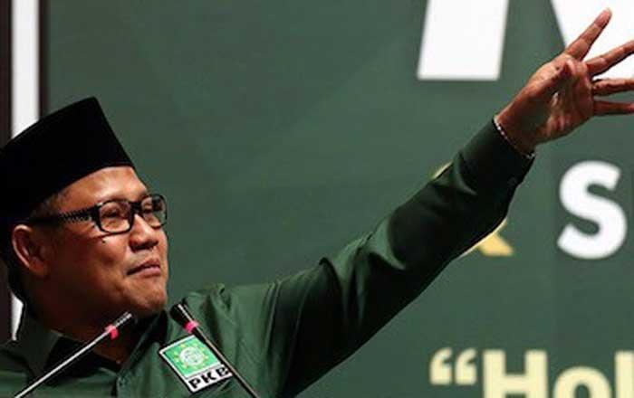 Cak Imin: Bukan Amien Rais, Saya Pilih Jokowi