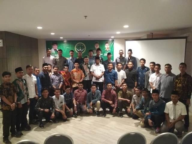 IPNU Riau Gelar Rakerwil