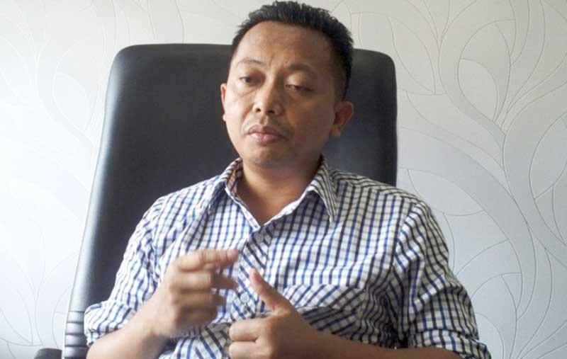Dari Riau, 9 Gugatan ke MK