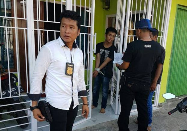 Polisi Kantongi Identitas Pengedar Sabu