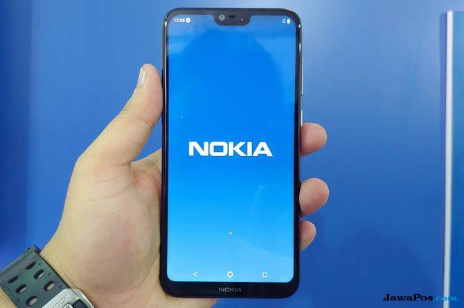 Nokia 6.1 Plus Dibanderol Rp 3 Jutaan, Ini Spesifikasi Lengkapnya
