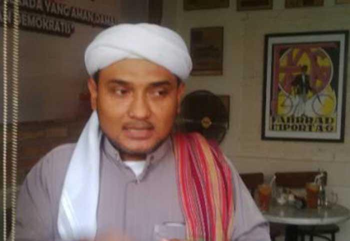 Prabowo Bakal Bertemu PA 212, Novel: Kami Apresiasi