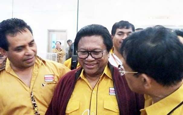 Laporkan Ketua KPU ke Bareskrim, Kubu OSO Dinilai Salah Alamat