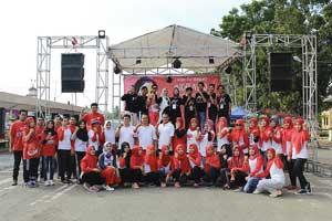 Semarak Kartini Day Bersama Indrako