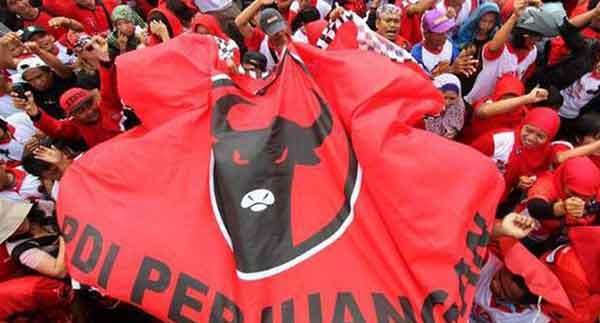 Ketika PDIP Teringat Kekalahan Ahok Terkait Kembali Majunya Prabowo