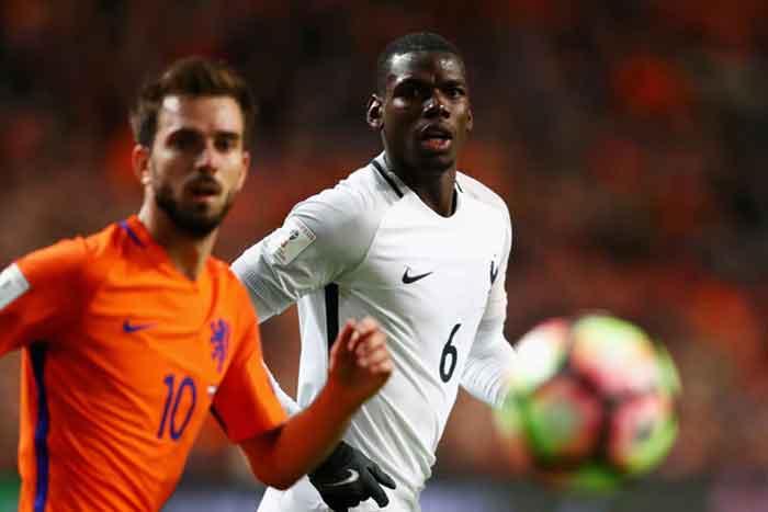 Daftar Skuat Grup C dan Perancis yang Diprediksi Akan Lolos dengan Mudah