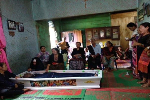 Kasus Kematian Aktivis Walhi Sumut, Polisi Cari Penarik Becak