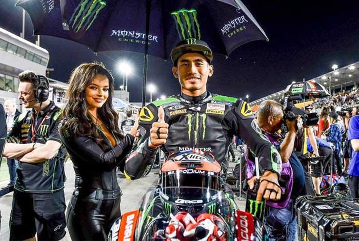 Pembalap MotoGP Asa; Malaysia Ini Mau Tebus Dosa di Sirkuit Spanyol