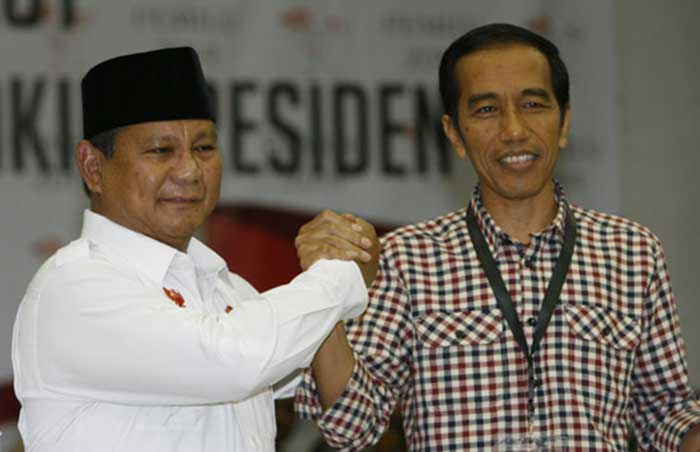 Jika Batal Maju sebagai Capres, Prabowo Akan Menjadi...