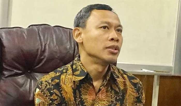 KPU Punya Cara Patahkan Dalil-dalil Gugatan BPN Prabowo - Sandiaga