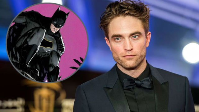 Robert Pattinson: Batman Tak Punya Kekuatan Super