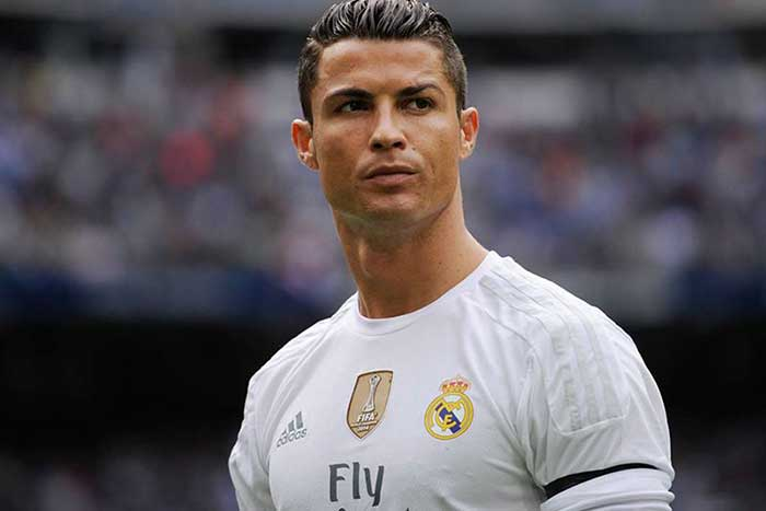 Sampai Malam Ini, Ronaldo Bukukan 85 Gol untuk Pertandingan Internasional