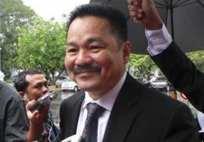 BPN Prabowo-Sandi Desak Presiden Copot Dubes Malaysia