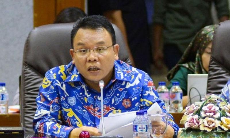 PAN Usul Penambahan Pimpinan MPR Jadi Sepuluh