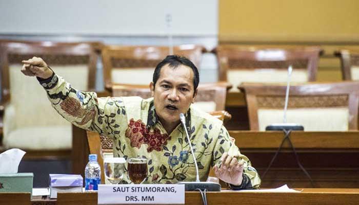 Sjamsul Nursalim dan Istri Jadi Tersangka Kasus BLBI