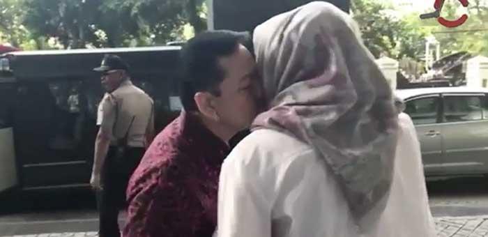 "Setya Novanto Ikhlas Jika Harus Pindah ""Kos-kosan"""