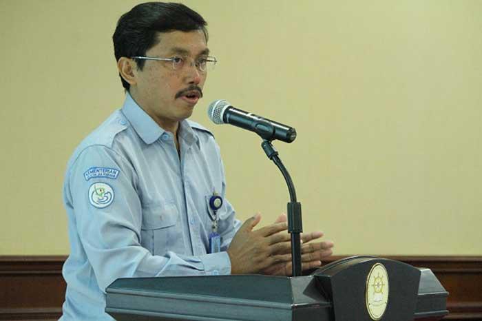 Pemerintah Laksanakan Tes CPNS Sekolah Kedinasan