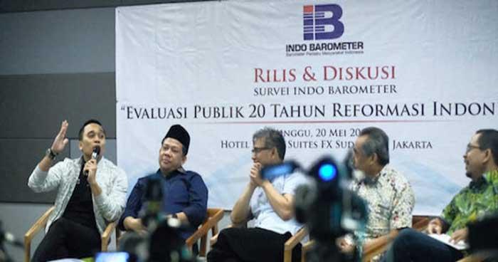 Dari Tujuh Presiden Indonesia, Siapa yang Paling Disukai? Survei Membuktikan...