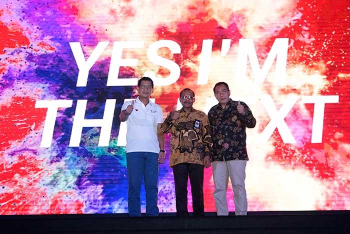 Telkomsel Kembali Gelar Indonesia Next