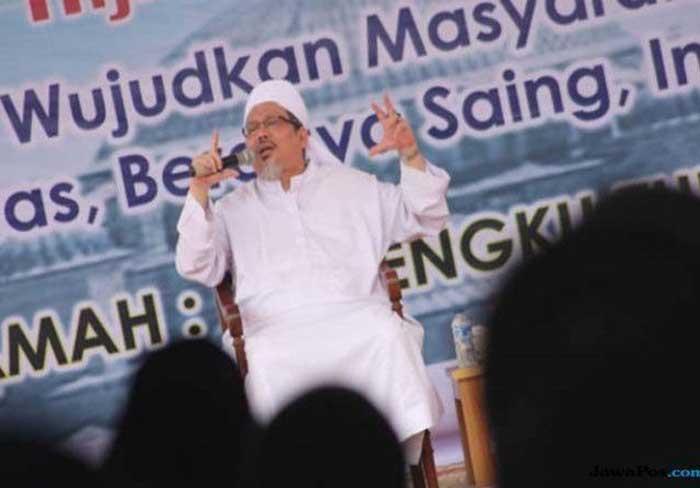 Tengku Zulkarnain: Diana Tabrani Sepupu, UAS Adik Angkat Saya