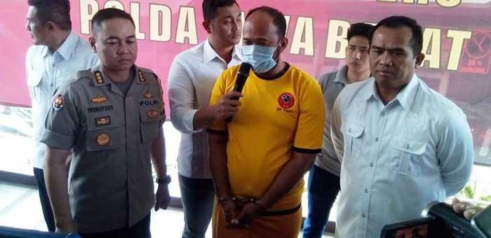 Materi Didapat dari Grup Pendukung Prabowo - Sandi