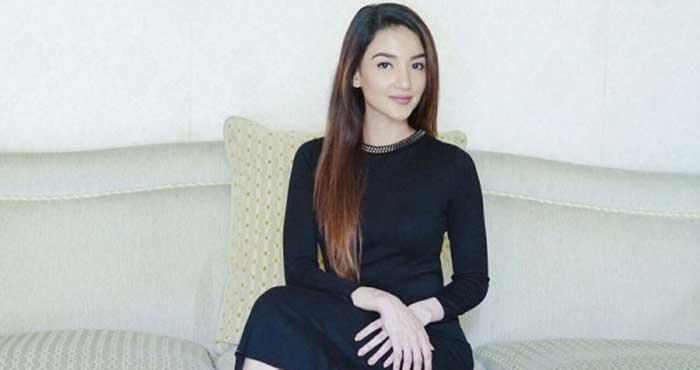 Perempuan Cantik Ini Ingin Mantan Suaminya Masuk Penjara