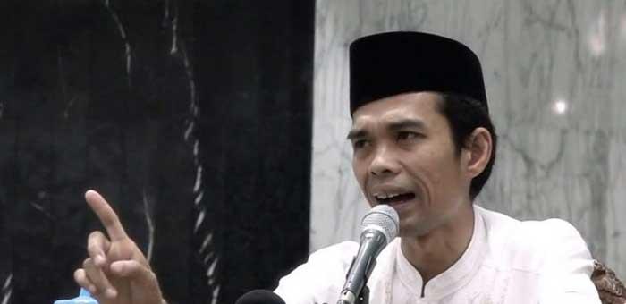 IDI Riau Gelar Pengajian dengan Penceramah Ustad Abdul Somad