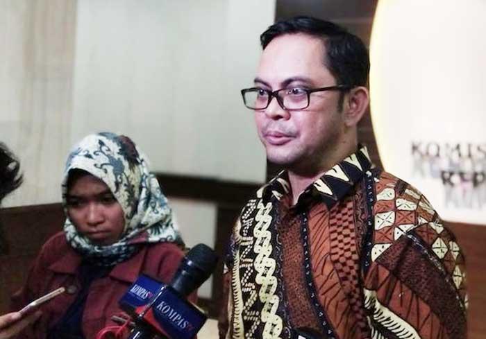 KPU Bilang Perusahaan Tak Liburkan Karyawan Bisa Dipidana