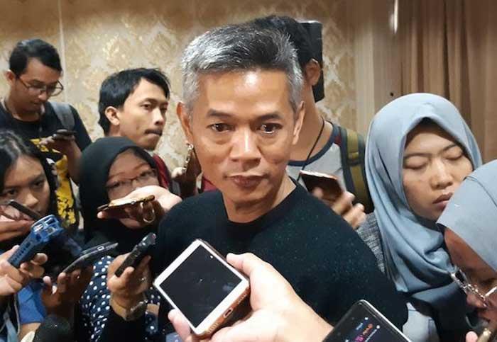 BPN Prabowo - Sandi Sebut Ada Penggelembungan 30 Juta Suara