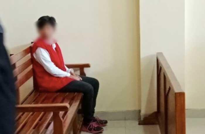 Wanita Gadungan Dituntut Delapan Tahun karena Gerayangi Wanita