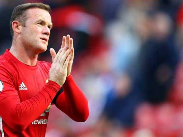 MU Mau Juara Liga Inggris? Simak Ucapan Wayne Rooney